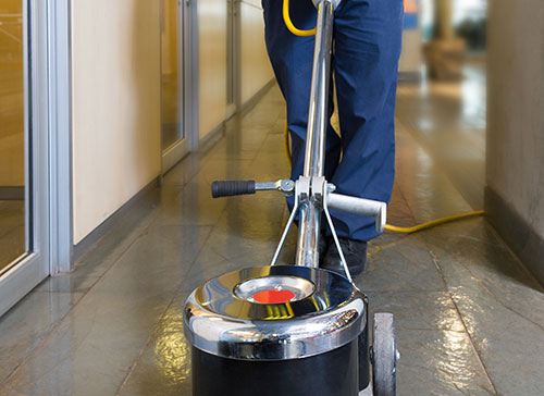 business cleaning services in in Fort Collins, CO
